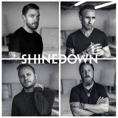 Shinedown and Five Finger Death Punch Toledo Tickets, The Huntington Center, 21 Nov 2016 – Songkick