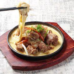 ⭐️⭐️⭐️⭐️⭐️ 치즈철판치킨 / Chicken and Cheese  #hkfoodie #foodie #food #foodphoto #koreanfood #매운닭발 #hk #홍콩 #tst #홍콩맛집 #맛스타그램 #먹스타그램 #instafood #foodinsta #치즈 #cheese #치즈치킨 #hanru #한식 #韓食