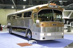Pacific Bus Museum
