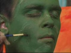 How to Make a Frankenstein Costume for Halloween : Shadow Makeup