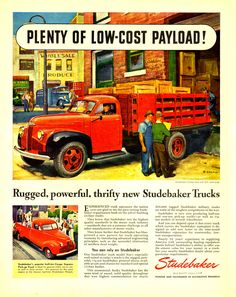 1946 Studebaker Truck Ad-05