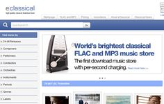 mp3 classical music download