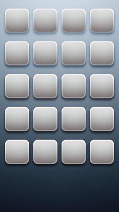 iPhone 5 Icon Skin tjn