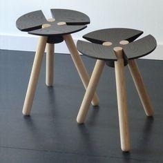 Divine stools