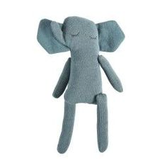 #maudjesstylingSebra Olifant Trusty knuffel