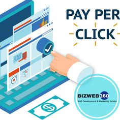 PPC advertising gives you the opportunity to pay for top positions on search engines and appear on relevant partner websites.  http://goo.gl/SFOJKp   #BizWeb360 #WebsiteDesign #WebService #DNSHOSTING #Firewall #CloudHosting #Website #RedundantNetwork #Database #Query #Monitoring #Synchronization #DatabaseProgramming #DatabaseDevelopment #DataMigration #topnotch #google