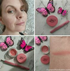 If you follow me for quite some time, you will know that I have so much love for Pure Anada, I have used their make up for years and they are always featured in my Yearly Favourites. Pure Anada products are really pure with no fillers, minimal beautiful ingredients, and they do work beautifully, so if you want a nutshell of a review, here it is – I am in love with the products and I will be back. *Code GREENLIFE saves whopping 25% off your (one time) purchase - Black Friday who?