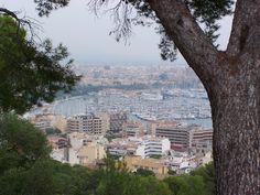 Great shot of Palma de Mallorca by Cruiseline.com member AVillager on a  Western Mediterranean cruise