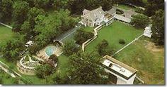 Elvis Presley's Graceland : 3764 Elvis Presley Boulevard