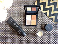 Today's post : BRAND FOCUS | GLO & Ray (http://www.brendabusybee.co.uk/2015/09/brand-focus-glo-ray.html). This quad has the bronzey gold shades I'm a sucker for  #makeup #beauty #beautiful #pretty #instagood #instadaily #instalike #eyeshadow #bbloggers #beautyblogger #makeupaddict #makeupartist #makeupjunkie #makeuplover #maquillage #instabeauty #instapic #bestoftheday