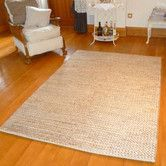 Found it at Wayfair.co.uk - Knitted Natural Area Rug