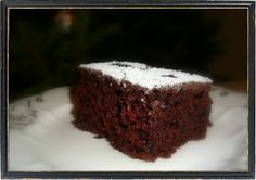 Munata šokolaadikook