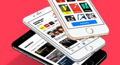 Apple News — a usability case study – UX Collective Social Media Apps, Apple News, User Experience, Case Study