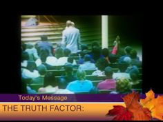 """""""The Truth Factor: Lived Out"""" streamed service 12-8-13. Due to inclement weather, The Potter's House of Fort Worth was closed, but that did not keep His Word from going forth. Pastor Patrick Winfield streamed an empowering and challenging sermon from his home titled """"The Truth Factor: Lived Out"""". It came from the scripture John 8:30-32.  If you were unable to catch the stream here it is in most of its entirety!  As an extra bonus, you can catch a view the entirety of the Sunday 11/24/13…"""