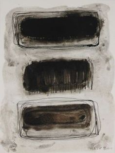Mark Rothko untitled 1961