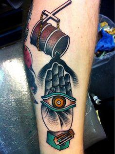 by J. Madberg, Tattoo Autist [SOoS], via Flickr
