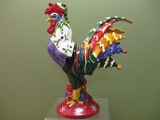poultry in motion figurines - Google Search