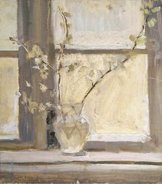 Window Study - Serguei Toutounov b. 1958