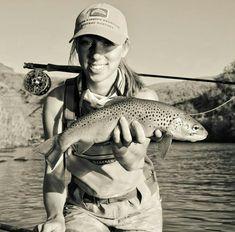 Fly Fishing Net, Fishing World, Pretty Fish, Mammals, Hat, Girls, Women, Health And Fitness, Chip Hat