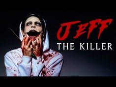 jeff the killer movie - official movie teaser trailer ❤️