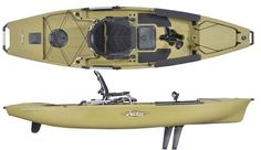 Hobie Pro Angler Fishing Kayak Review