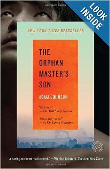 """Pulitzer Prize for Fiction  -- Excellent read.  Hang on until you're half way through and you won't be able to put it down.  The author called it a """"trauma narrative."""""""