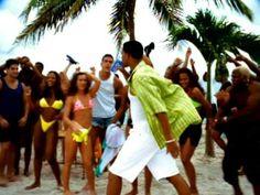 The 1998 hit song by the one and only Will Smith enhanced Miami popularity. The video showcases what people should expect when they arrive to Miami!