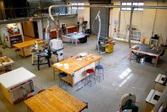 Manayunk Wood Shop