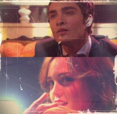 oooh, this is another delicious #gossipgirl moment - Blair's performance at Chuck's burlesque club