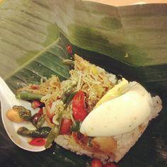 Nasi prang #medan #kuliner