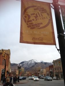 things to do in ogden, utah.  visit historic 25th street.  tons of cool shops, theaters, museums.