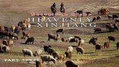 Heavenly Xinjiang - Buerqin to Hemu Part Three