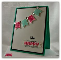see you later stampin up - Google Search