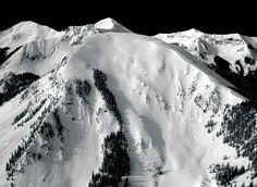 Kachina Peak, Taos Ski Valley