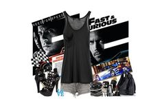 Fast and Furious outfit