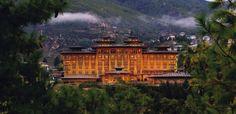 TAJ TASHI THIMPU Thimphu, Bhutan