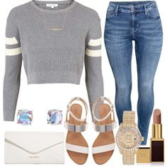 Untitled #1065 by beaukastin on Polyvore featuring polyvore, fashion, style, Topshop, H