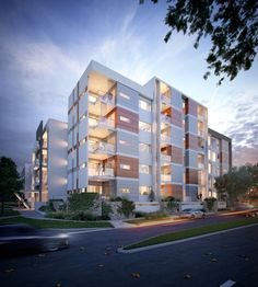 CGarchitect - Professional 3D Architectural Visualization User Community | Apartment 2