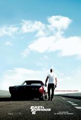 FAST & FURIOUS 6 di Justin Lin. In programmazione al cinema IRIS di Morbegno martedì 21 e mercoledì 22 maggio alle 21.15. Proseguirà da venerdì 24 al cinema PEDRETTI.