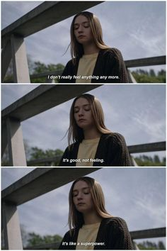The End of the F***ing World - ) quote aesthetic The End of the F***ing World Aesthetic Movies, Quote Aesthetic, Tv Show Quotes, Film Quotes, Series Movies, Tv Series, Netflix Quotes, World Wallpaper, Anne With An E
