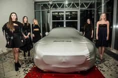 #fashion #show #car #dress #clothes