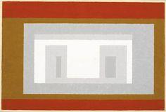 Variant/Adobe: Settled - Josef Albers