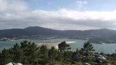 Naturaleza y Voluntariado Ambiental: Voluntariado ambiental en Monte Branco (A…