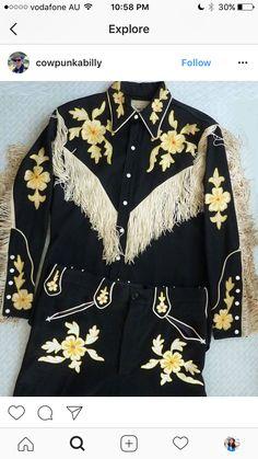 Vintage Western Wear, Vintage Cowgirl, Cowboy Outfits, Western Outfits, Vintage Outfits, Vintage Fashion, Urban Cowboy, Rodeo Queen, Batgirl