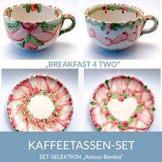 b42_kaffeetassen_arrosaberdea_sel Natural Selection, Coffee Cups, Simple Lines, Tablewares
