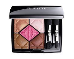 dior 5 couleurs care & dare palette