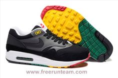 official photos 143b5 524e6 Buy Order 2014 New Nike Air Max 87 2013 New Mens Shoes Black Grey Online  from Reliable Order 2014 New Nike Air Max 87 2013 New Mens Shoes Black Grey  Online ...