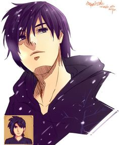 Sebastian from Stardew Valley by ToshioHD on DeviantArt Video Game Art, Video Games, Stardew Valley Fanart, Valley Game, Fallen London, Skullgirls, Yandere Simulator, Harvest Moon, Life Is Strange