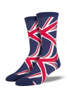 Men's Union Jack