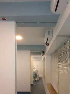 Dental Clinic, by David Cardoso with Joana Marques, in Penafiel, Portugal.